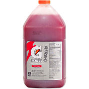Gatorade® Liquid Concentrate,  Fruit Punch, 128 oz., 4/Carton