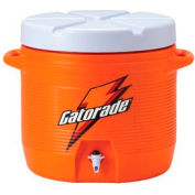 Gatorade® 7 Gallon Cooler/Dispenser With Fast Flow Faucet And Carry Handle