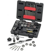 40 Pc. Tap & Die Set, GEARWRENCH 3885