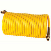"Guardair 38X25B03 3/8"" x 25' Recoil Air Hose Nylon Coilguard®"