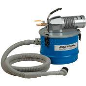 """4 Gallon M Vacuum Unit w/ 1.25"""" Inlet & Attachment Kit"""