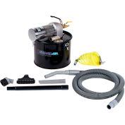 "Guardair 5 Gallon M Vacuum Unit With 1.25"" Inlet & Attachment Kit - N051MC"