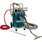 """15 Gallon D Pneumatic Vacuum Unit w/ 1.5"""" Inlet & Attachment Kit"""