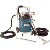 "15 Gallon S Vacuum Unit w/ 1.5"" Inlet & Attachment Kit - Static Conductive"