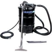 "55 Gallon B Vacuum Unit w/ 2"" Inlet & Attachment Kit - Static Conductive"
