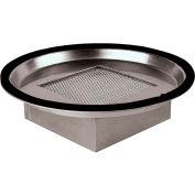 HEPA Filter Assembly - 15 Gallon Nortech Pneumatic Vacuum