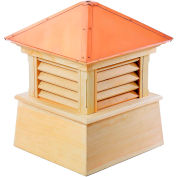 """Good Directions Manchester Wood Cupola 72"""" x 93"""""""