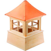 "Good Directions Windsor Wood Cupola 72"" x 106"""