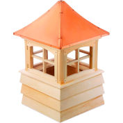 "Good Directions Guilford Wood Cupola 84"" x 121"""