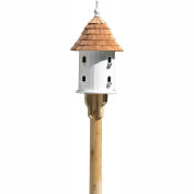 Good Directions Lazy Hill Bird House