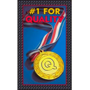 "Quality Ribbon Mat -  36"" x 60"""