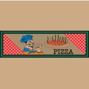 """Pizza Mat - 36"""" x 120"""""""