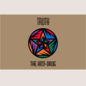 "Truth Anti-Drug Mat - 48"" x 72"""