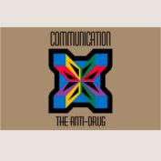 "Communication Anti-Drug Mat - 48"" x 72"""