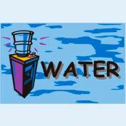 """Water Mat - Blue 24"""" x 36"""""""