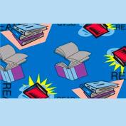 """Read Books Mat - 36"""" x 60"""""""