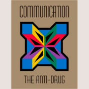 "Communication Anti-Drug Mat - 72"" x 96"""