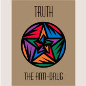 "Truth Anti-Drug Mat - 72"" x 96"""