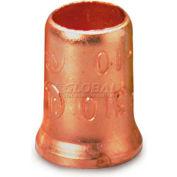 Gardner Bender 10-310C Copper Crimp Connector, 18-10 Awg - 100 pk.