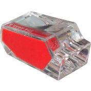 Gardner Bender 10-PC2 Pushgard® Push-In Connector - 100 pieces/Jar - Pkg Qty 6