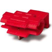 Gardner Bender 20-2218 Tap Splice 22-18 Awg, Red - 5 pk.