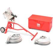 Gardner Bender Sidewinder™ Rigid / Imc & Rigid Aluminum Conduit Bender