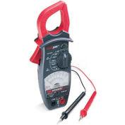 Gardner Bender GCM-500 Manual Ranging Clamp Meter, 4 Function/ 8 Range 600 Amp