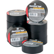 "Gardner Bender GTP-307 Tape, Flame Ret 3/4"" X 30' L, Black"