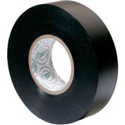 "Gardner Bender GTP-607 Tape, Non-Flame Ret 3/4"" X 60', Black"