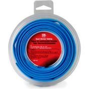 Gardner Bender HST-101 Heat Shrink Tube, 250 To 125, 8', Blue