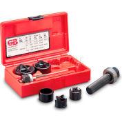 Gardner Bender Mechanical Slug-Out™ Set Kom50125