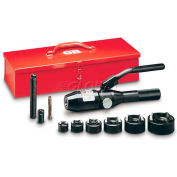 Gardner Bender Slug-Out™ Self-Contained Hydraulic Set