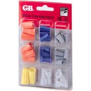 Gardner Bender TK-32 Slide Card Kit With 32 Assorted Wire Connectors - 32 pk