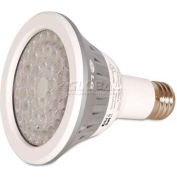 LG LM04M830B0W.DA0ESU0 4.4 Watt MR16, 3000K, 245 Lumens, GU5.3 Bulb, UL, cUL