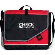 Custom Bags - Attune Messenger Bag II