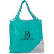 Custom Bags - Latitudes Foldaway Shopper