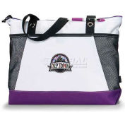 Personalized Tote Bags - Venture Business Tote