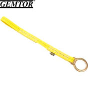"Gemtor 540PW, D-Ring Extension 18"" - Loop One End"