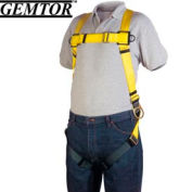 Gemtor 922-4, Full-Body Harness - XL - Quick Connect Leg & Chest Straps