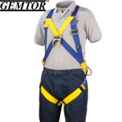 Gemtor 933H-2, Full-Body Harness - Hip D-Rings - Universal - Front D-Ring