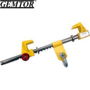Gemtor SBA-141, Sliding Beam Anchor - Auto Lock