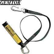 Gemtor SPCL, Energy Absorber Lanyard, For Use w/ High Visibility Vest Harness