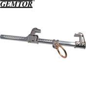 "Gemtor VP201-1, Beam Anchor - Sliding - 14"" X 125"""