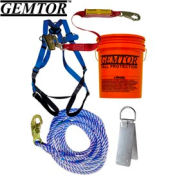 Gemtor VP811-2, Roof Kit - Reusable Anchor - 40' Rope