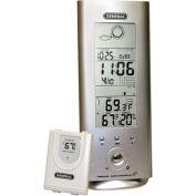 General Tools DBAR880 Digital Thermometer & Barometer w Humidity
