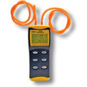 General Tools DM8200 Deluxe Digital Manometer (0-100psi)