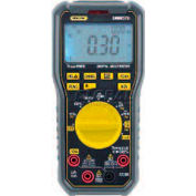 General DMM570 Professional True RMS Multimeter w/ NCV Detection