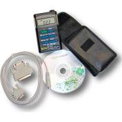 General Tools EMF1392DL Digital EMF Tester with Data Logging