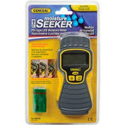 General Tools MMD4E The Seeker™ Digital Moisture Meter