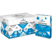 Copy Paper - Georgia Pacific GPC999705 - White - 8-1/2 x 11  - 20 lb. - 5000 Sheets/Carton